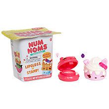 Buy Num Noms Series 2 Mystery Pack, Assorted Online at johnlewis.com