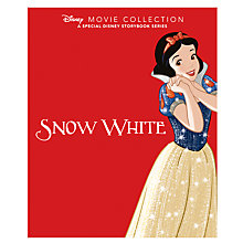Buy Disney Snow White Book Online at johnlewis.com
