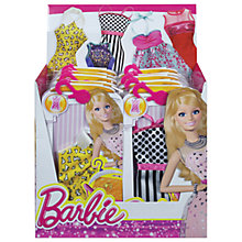 Buy Barbie Modern Fashion Set, Assorted Online at johnlewis.com