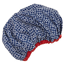 Buy John Lewis Chamonix Shower Cap Online at johnlewis.com