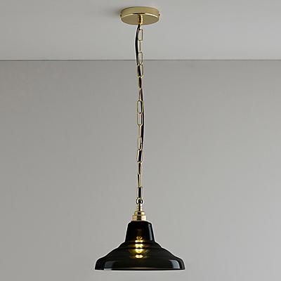 Davey Lighting Small Glass Ceiling Light