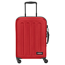 Buy Eastpak Tranzshell 4-Wheel 54cm Small Suitcase Online at johnlewis.com