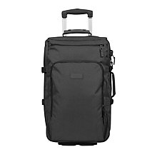 Buy Eastpak Kaley 55cm 2-Wheel Suitcase, Corlange Grey Online at johnlewis.com