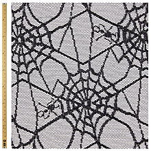 Buy John Lewis Spider Web Net Fabric Online at johnlewis.com