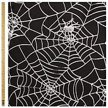 Buy John Lewis Spider Web Stretch Fabric Online at johnlewis.com