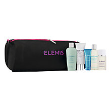 Buy Elemis Ladies Body Performance Set Online at johnlewis.com