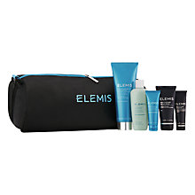 Buy Elemis Men's Multi-Active Kit Online at johnlewis.com