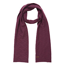 Buy Ted Baker Geo Pattern Scarf Online at johnlewis.com