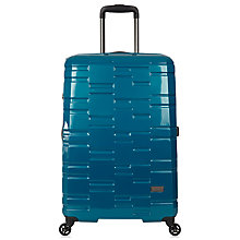 Buy Antler Prism 76cm 4-Wheel Suitcase Online at johnlewis.com