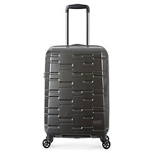 Buy Antler Prism 55cm 4-Wheel Cabin Case Online at johnlewis.com