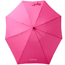 Buy iCandy Universal Pushchair Parasol Online at johnlewis.com