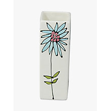 Buy Gallery Thea Personalised Dahlia Vase Online at johnlewis.com