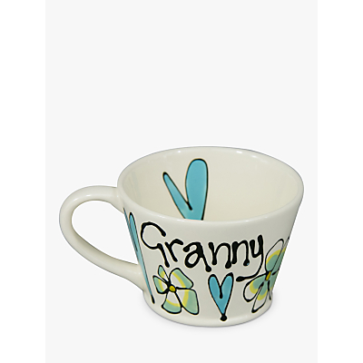 Gallery Thea Personalised Conical Mug
