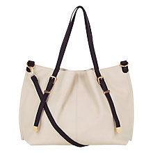 Buy Oasis Stella Shopper Bag Online at johnlewis.com