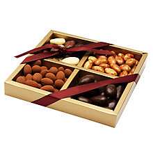 Buy Natalie Chocolate Coated Nuts, 375g Online at johnlewis.com