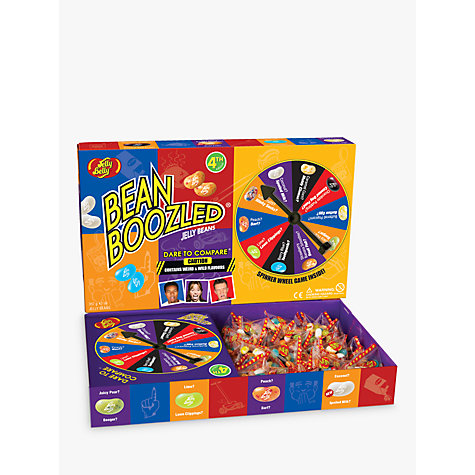 Buy Jelly Belly Beanboozled Large 357g John Lewis