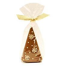 Buy Milk Chocolate Snowflake Tree, 55g Online at johnlewis.com