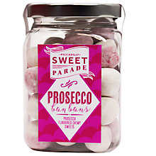 Buy Piccadilly Sweet Parade Prosecco Bon Bons, 200g Online at johnlewis.com