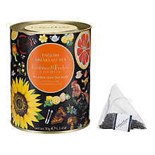Buy Crabtree & Evelyn English Breakfast Tea, 30g Online at johnlewis.com