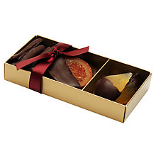 Buy Natalie Chocolate Coated Fruit, 190g Online at johnlewis.com