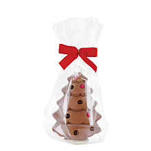 Buy Milk Chocolate Tree Figure, 75g Online at johnlewis.com