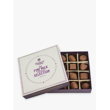 Buy Charbonnel et Walker Milk Chocolate Selection, 215g Online at johnlewis.com
