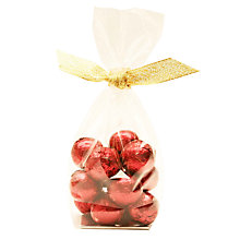 Buy Milk Chocolate & Mulled Wine Truffles, Pack of 12, 130g Online at johnlewis.com