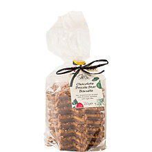 Buy Cottage Delight Star Drizzle Biscuits, 250g Online at johnlewis.com