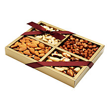 Buy Natalie Selection Of Nuts, 380g Online at johnlewis.com