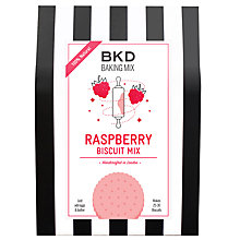 Buy BKD Baking Mix Raspberry Biscuit Mix Online at johnlewis.com