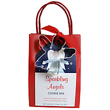 Buy Sparkling Angels Cookie Mix, 396g Online at johnlewis.com