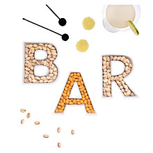 Buy The Letteroom 'Bar' Ceramic Dishes Online at johnlewis.com