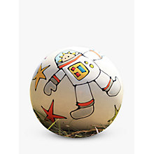 Buy Gallery Thea Spaceman Round Money Box Online at johnlewis.com
