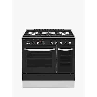 buy cheap john lewis cookers and ovens at www. Black Bedroom Furniture Sets. Home Design Ideas