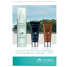 Buy Liz Earle Summer Glow Collection, 03 Beach Online at johnlewis.com