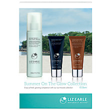 Buy Liz Earle Summer Glow Collection, 01 Bare Online at johnlewis.com