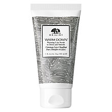 Buy Origins Warm Down Warming Lava Scrub, 150ml Online at johnlewis.com