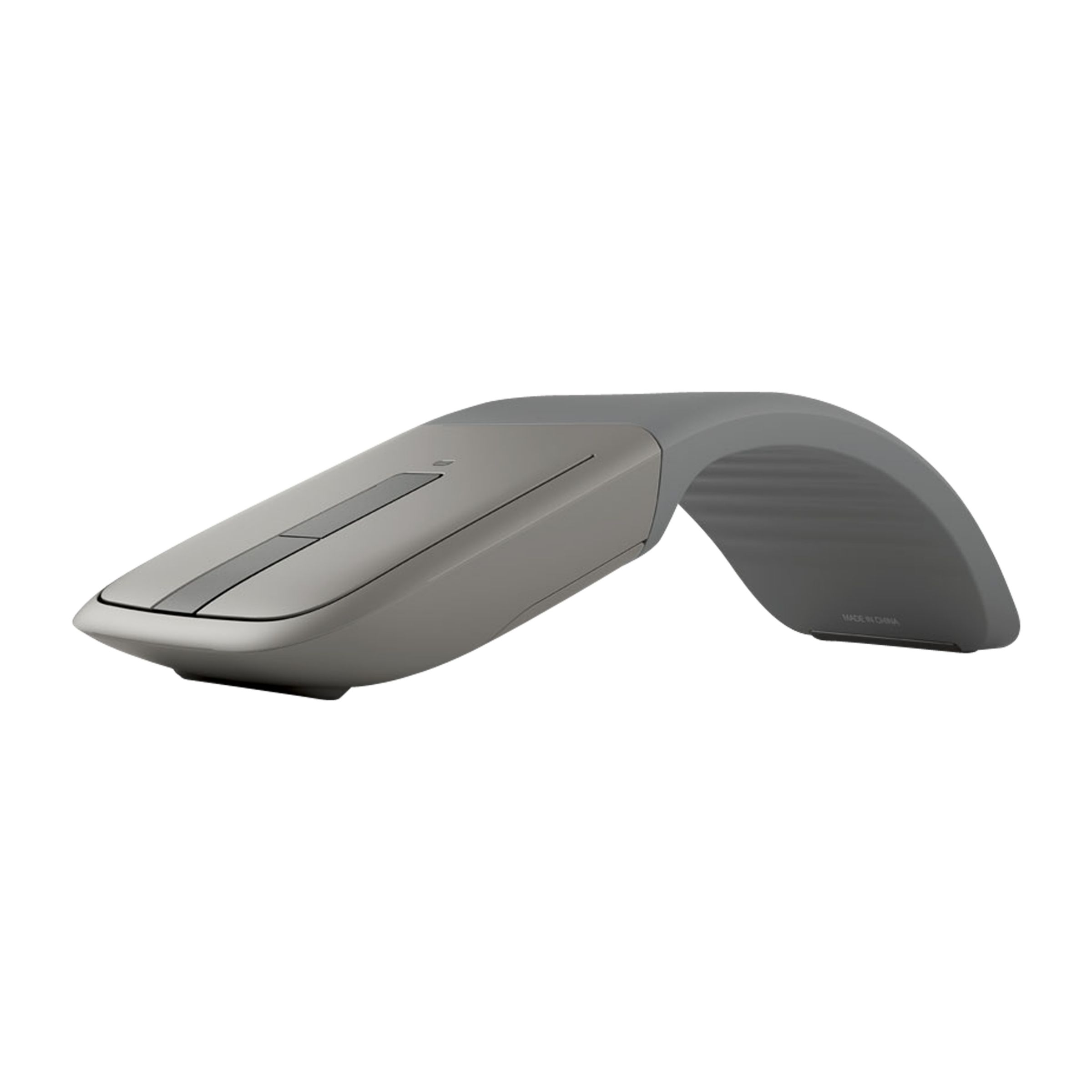 Microsoft Microsoft Arc Touch Bluetooth Mouse, Grey