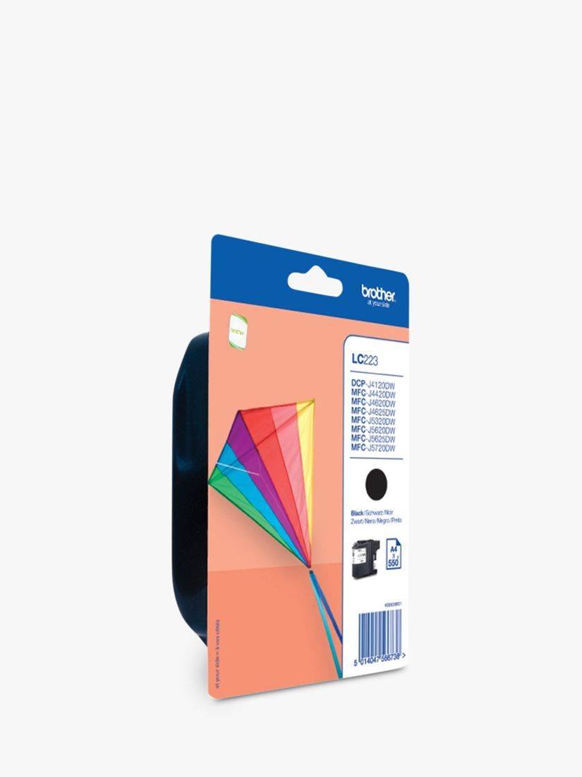 Brother Brother LC223 Ink Cartridge