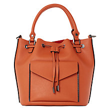 Buy Dune Damzele Duffel Bag Online at johnlewis.com