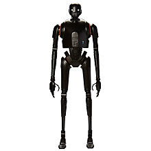 Buy Star Wars Rogue One K-2SO Action Figure Online at johnlewis.com