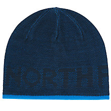 Buy The North Face Ticker Tape Beanie, One Size Online at johnlewis.com
