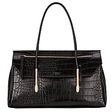 Buy Fiorelli Carlton Flap-Over East West Tote Bag Online at johnlewis.com