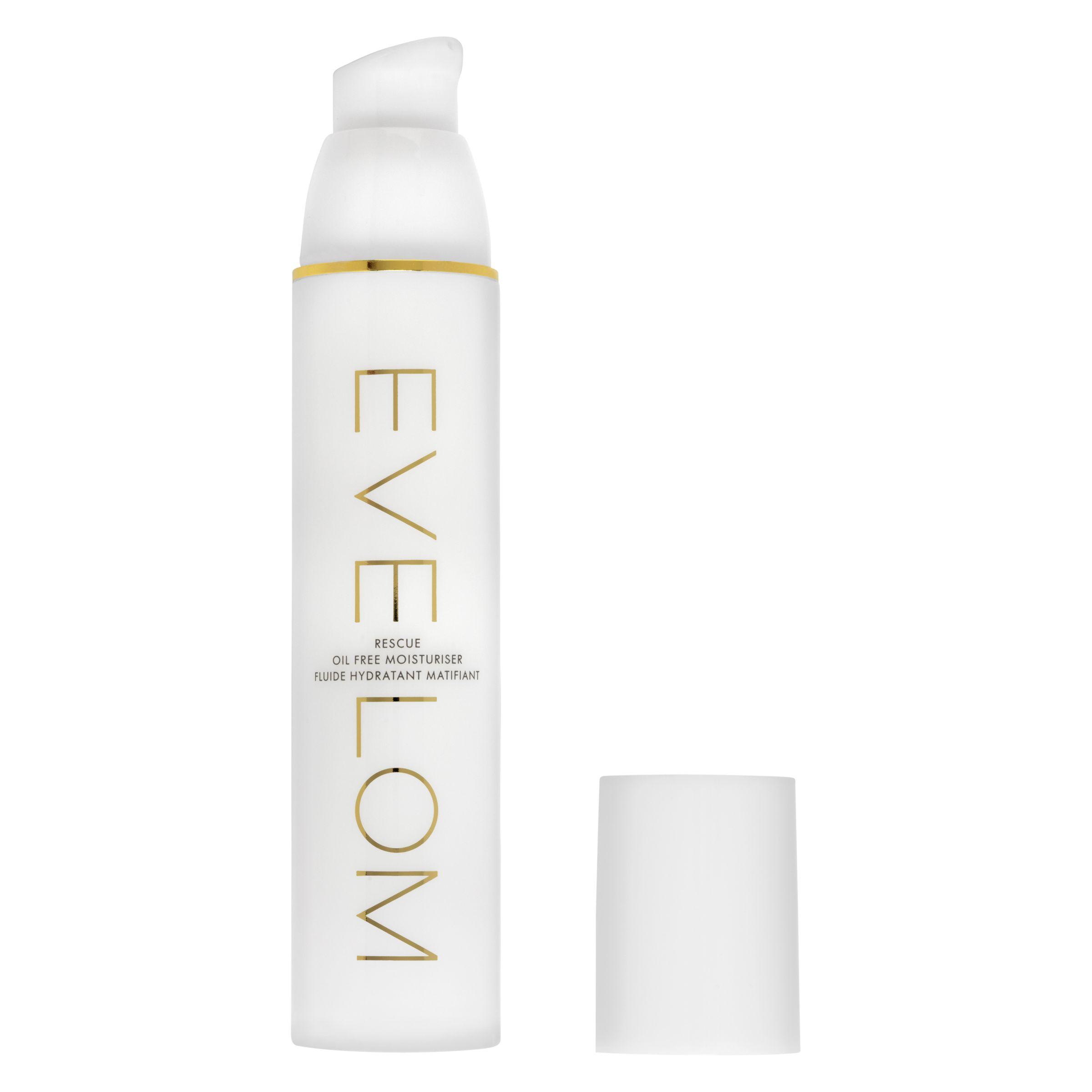 Eve Lom Eve Lom Facial Rescue Oil Free Moisturiser, 50ml