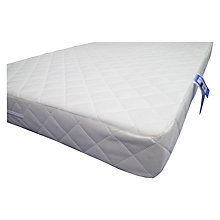 Buy Kub Dreema Cotbed Mattress, 140 x 70cm Online at johnlewis.com