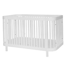 Buy Kub Mix and Match Dreema Cotbed, White Online at johnlewis.com