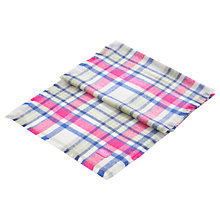 Buy Little Joule Children's Heyford Woven Check Scarf Online at johnlewis.com