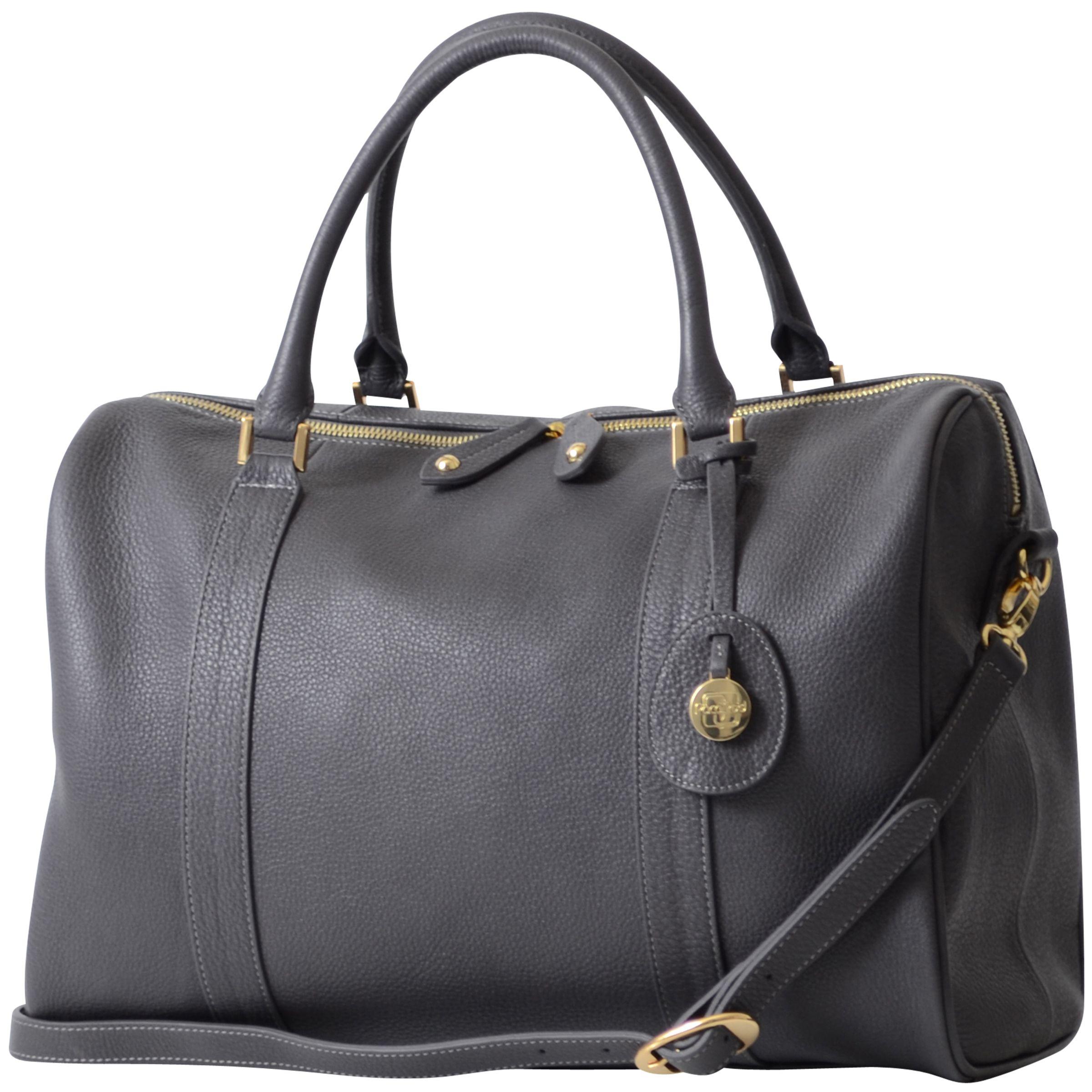 PacaPod PacaPod Firenze Changing Bag, Pewter