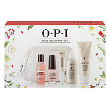 Buy OPI Nail Recovery Set Online at johnlewis.com