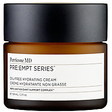 Buy Perricone MD Pre:Empt Oil-Free Hydrating Cream, 59ml Online at johnlewis.com
